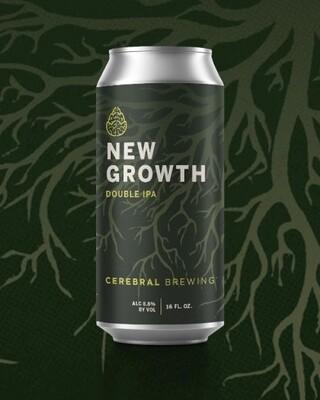 Cerebral New Growth DIPA (4-PACK)