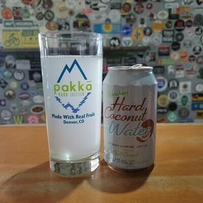 Epic Brewing Pakka Hard Coconut Water (6-PACK)