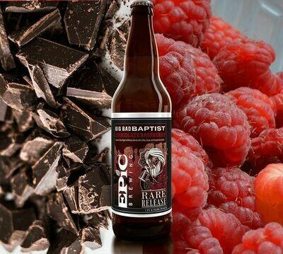 Epic Brewing Chocolate Raspberry Baptist 2020 (SINGLE)