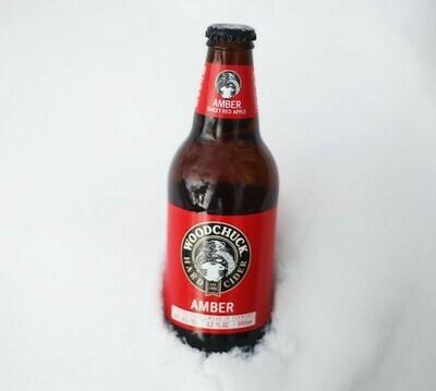 Woodchuck Amber Cider (6-PACK)