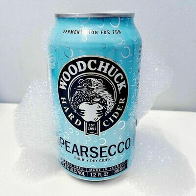 Woodchuck Bubbly Pearsecco (6-PACK)