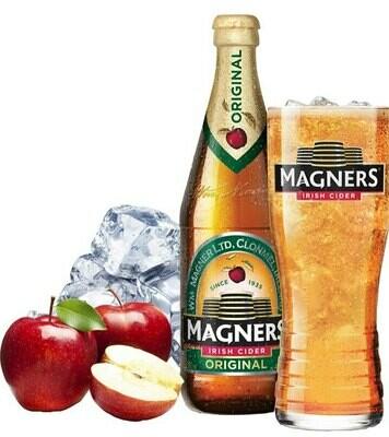 Magners Original Irish Cider (6-PACK)