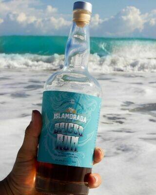 Islamorada Distilling Spiced Rum (4pack)