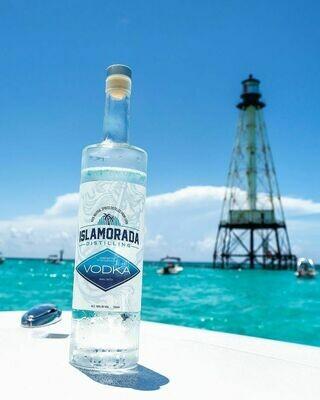 Islamorada Distilling Vodka (4 pack)