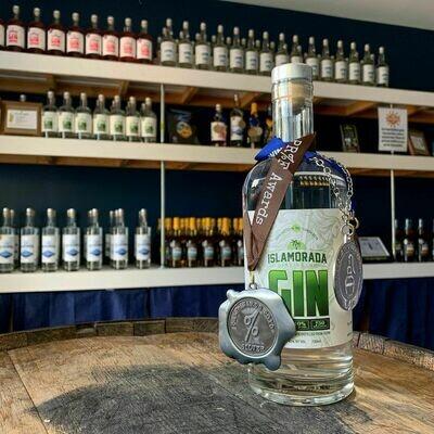 Islamorada Distilling Gin (4pack)