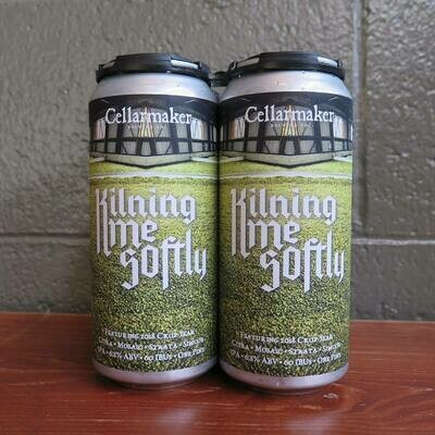 Cellarmaker Brewing Kilning Me Softly (4 PACK)