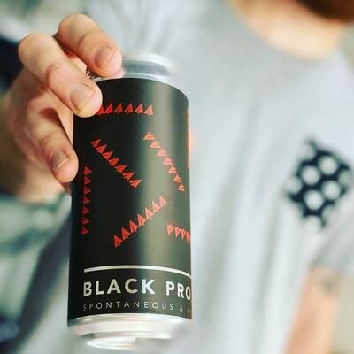 Black Project Esquire Sour Ale Cranberry & Orange (4-PACK)