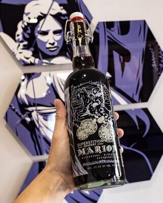 Superstition Meadery Marion (SINGLE)