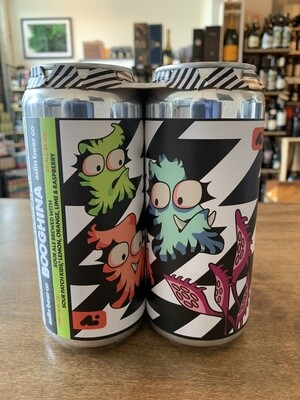 Aslin Beer Co Booghina Fruited Sour (4-PACK)