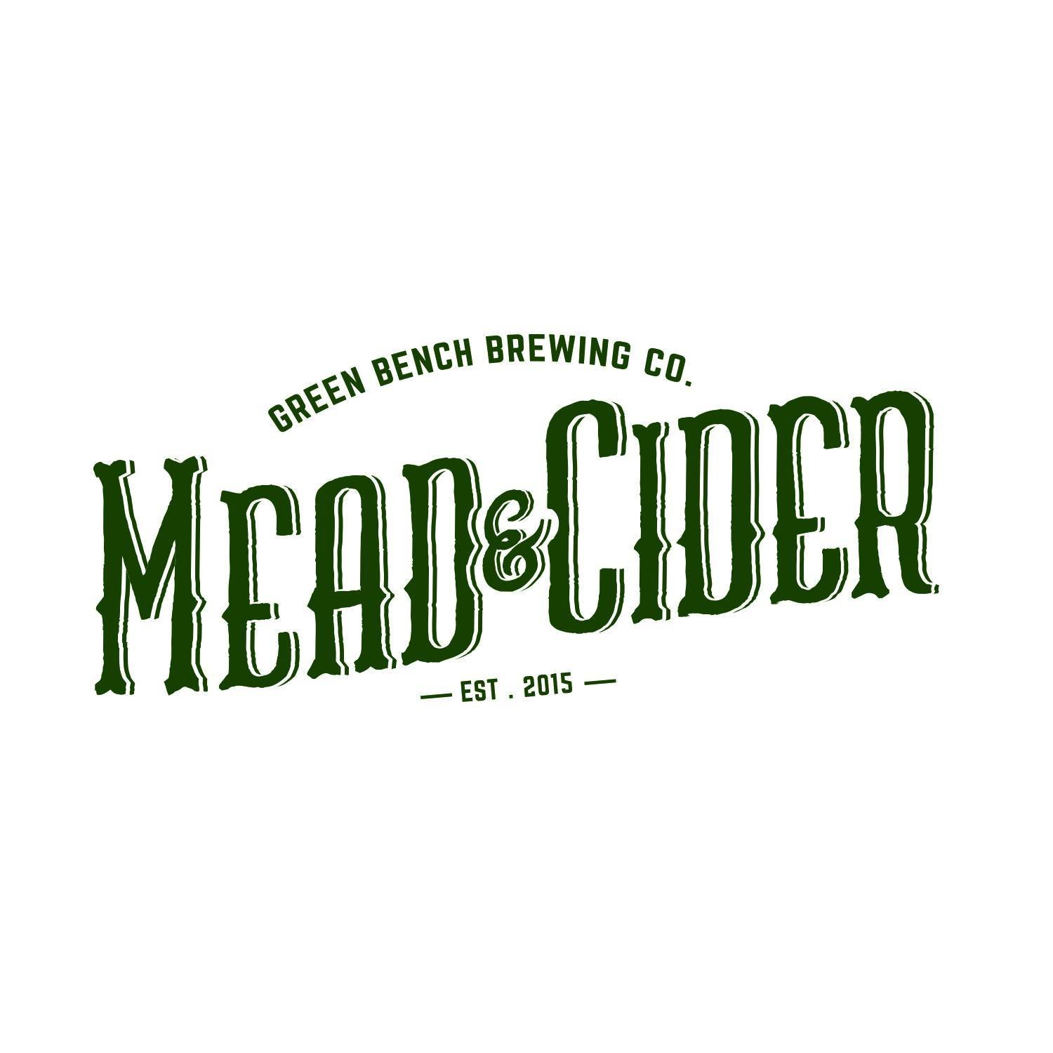 Green Bench Brewing Mead & Cider Hommage à Domfront