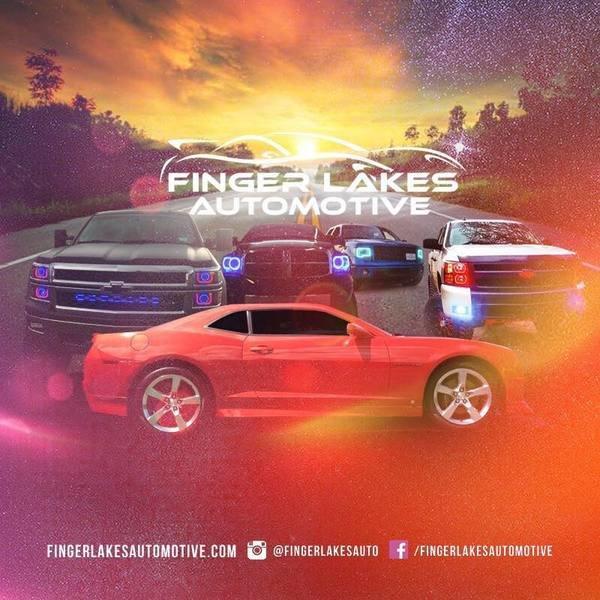 Finger Lakes Automotive