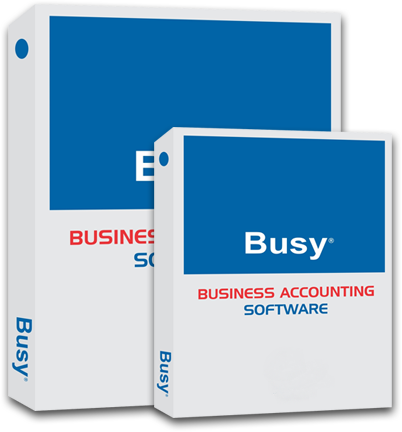Busy Accounting Software Latest Version