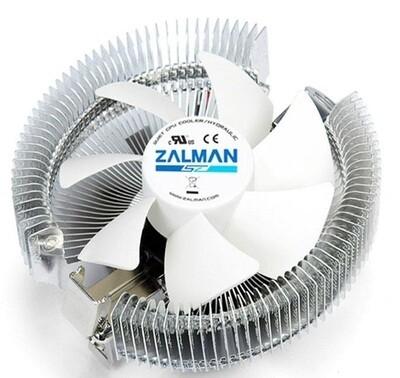 ZALMAN CPU Cooling Fan for LGA1150 & LGA1151 Socket