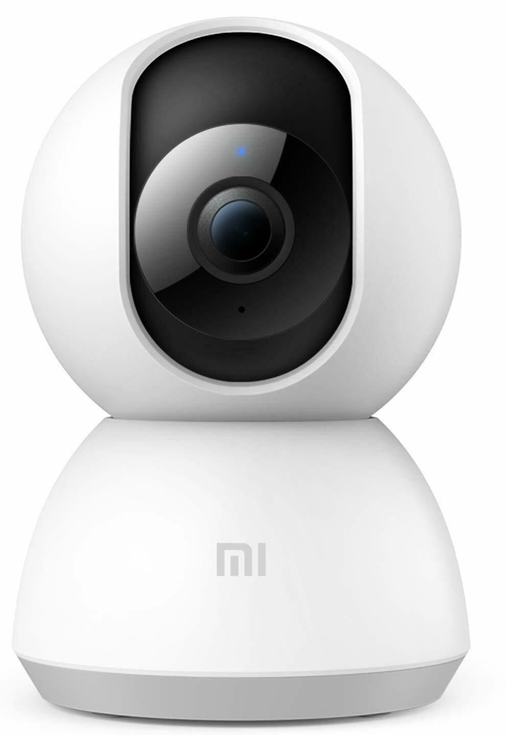 Mi Home Security Camera 360° 1080P (Open Box)
