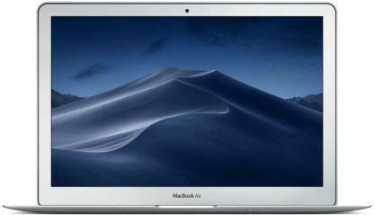 Apple MacBook Air (13-inch, Intel Core i5, 8GB RAM, 128GB SSD) MQD32HN/A