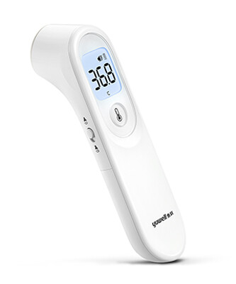 Medical Infrared Thermometer Yuwell YT-1