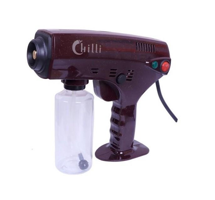 Disinfectant Fogging Machine  / Spray Gun (Chilli Killer 100 )