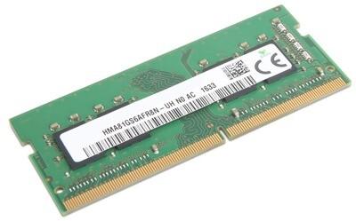 Lenovo Thinkpad 8GB DDR4 2666 MHz RAM 4X70W22200