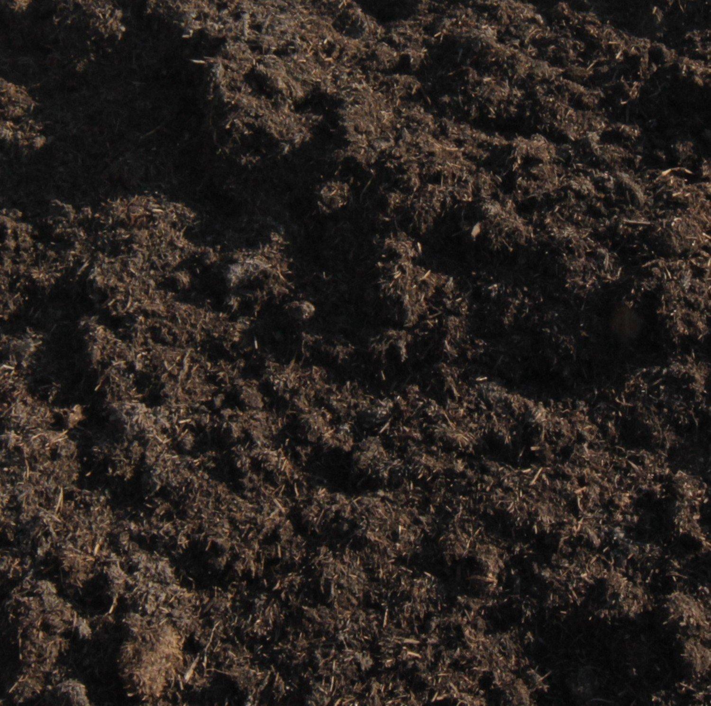 Compost (per cubic yard)