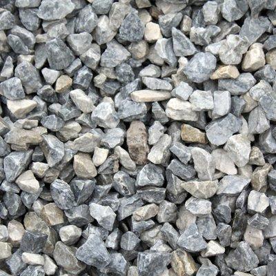 Gravel Aggregate: #57 (per cubic yard)