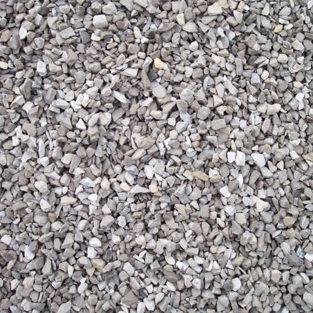 Gravel Aggregate: #411 (per cubic yard)