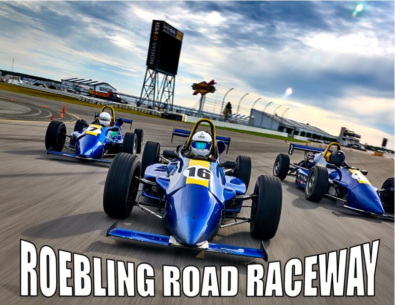 Roebling Road Raceway - Endurance Race