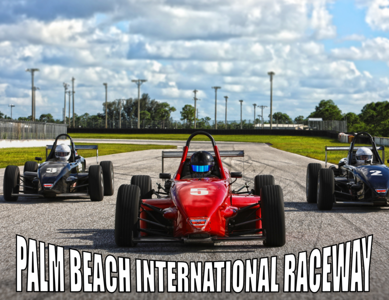 Palm Beach International Raceway - AM Lapping/Practice Session