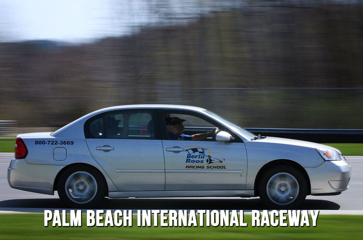 Palm Beach International Raceway - 2 Day Precision Highway Driving