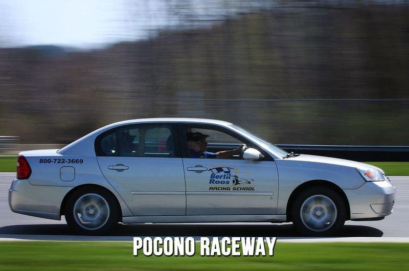 Pocono Raceway - 2 Day Precision Highway Driving