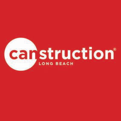 CANstruction Long Beach Donation $50