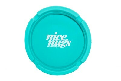 Silicone Ash Tray By Miss Envy