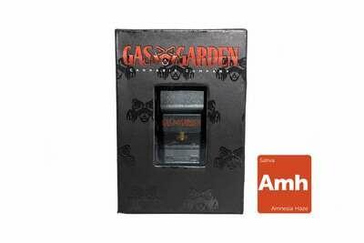 Amnesia Haze (Sativa) Vape Pod By Gas Garden