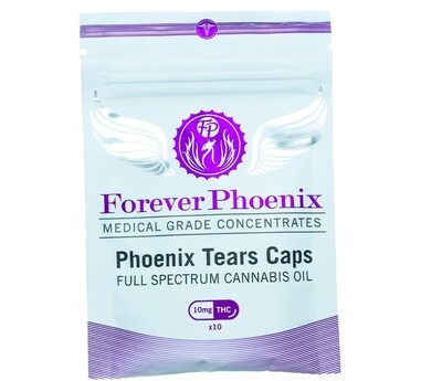 Phoenix Tears Capsules by Forever Phoenix