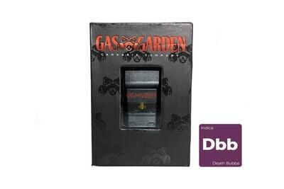 Death Bubba (Indica) Vape Pod By Gas Garden