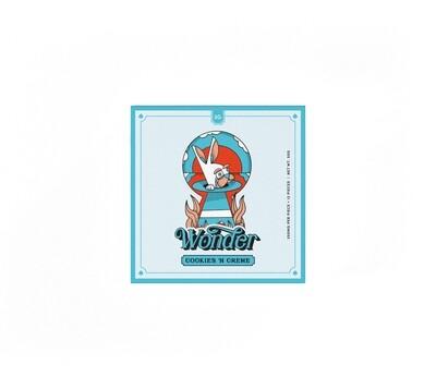 (3g) Psilocybin Cookies 'N Creme Chocolate By Wonder