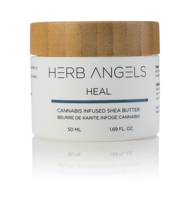 (50ml) Specialty Rubs By Herb Angels