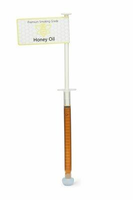 (1g) Premium Honey Oil by Mary's