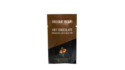 Second Brain Hot Chocolate (Psilocybin) by Rise & Grind