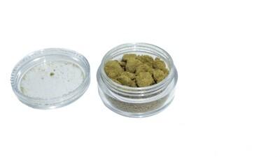 Sour Diesel (1g) Kief