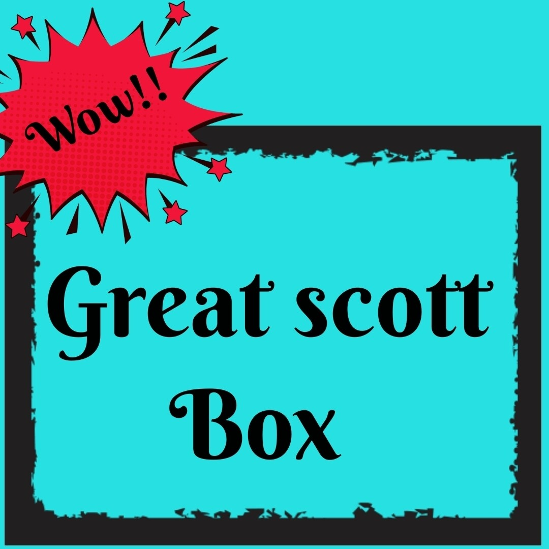 Great Scott's box