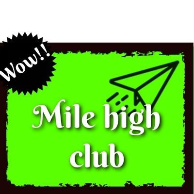 Mile high club box