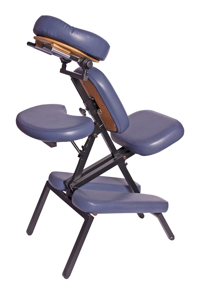Energizing Chair Massage™ 3 hours