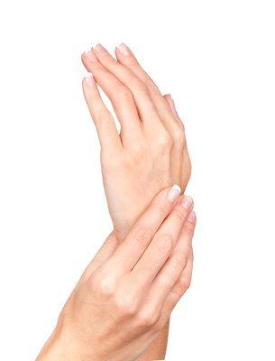 Text Addict Hand Massage™, 3 hours