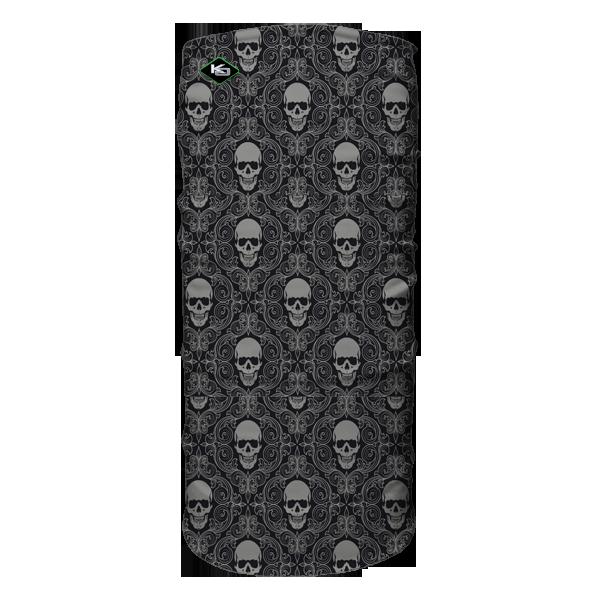 Our Custom Designed Retro Skull Gator Mask