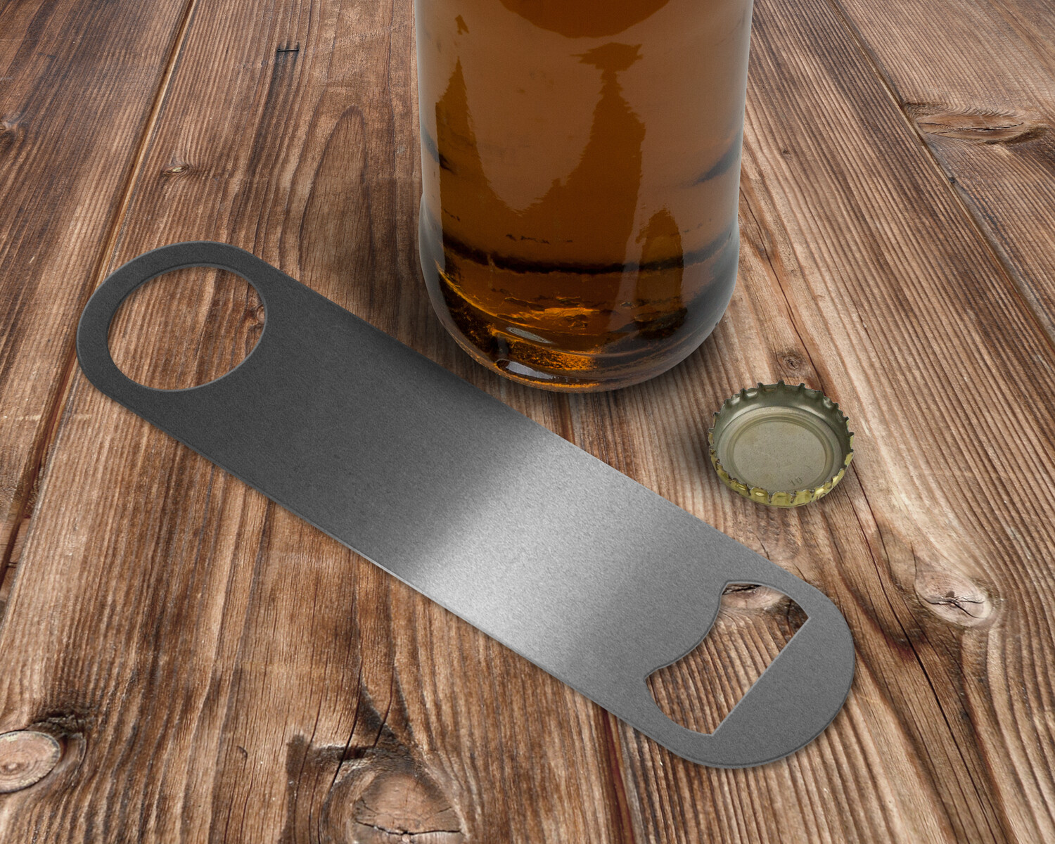 Customize Your Bottle Opener