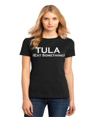 Women's Crewneck TULA Eat Something