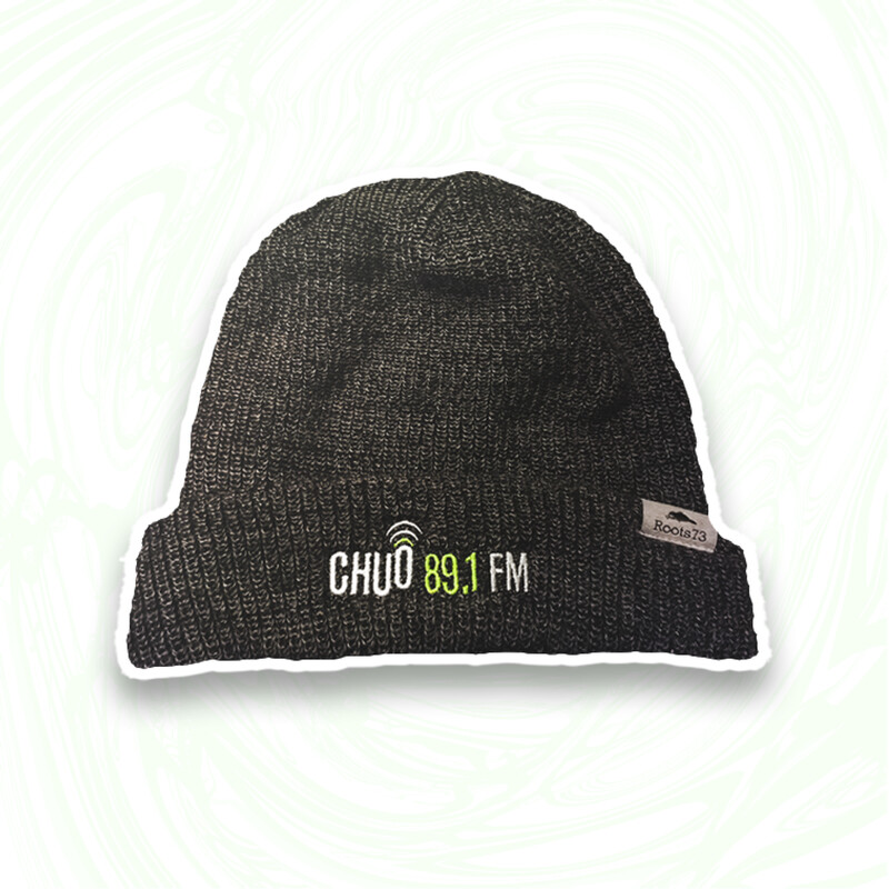 CHUO Toques