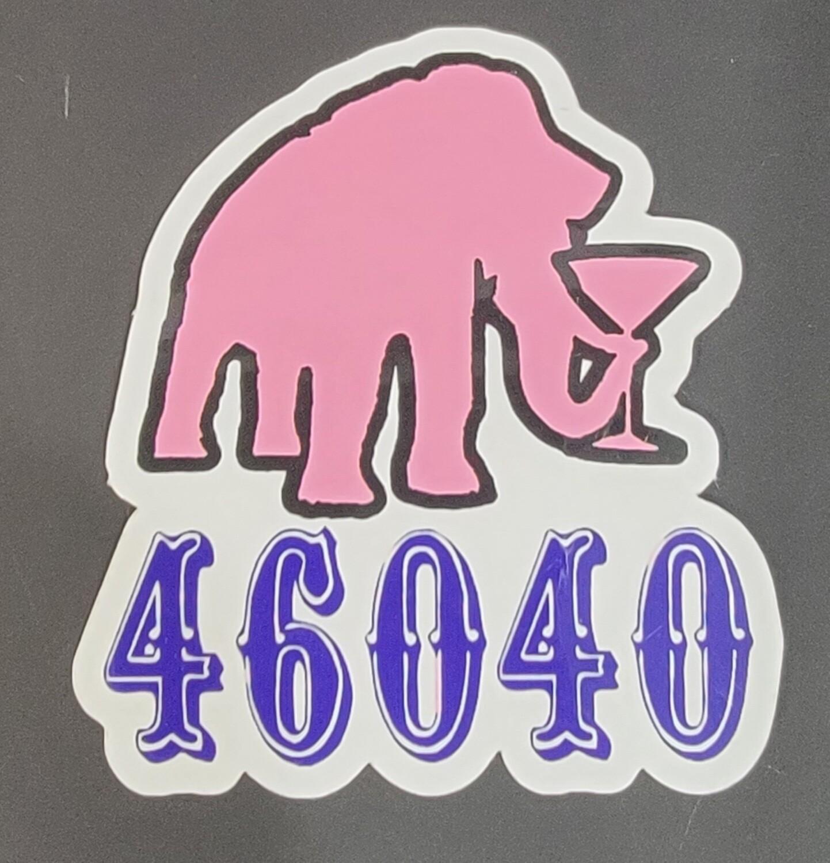 Sticker - Fortville002