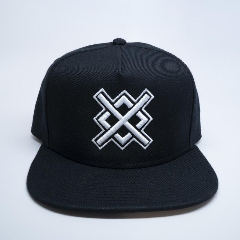 Nardcore Logo Snapback Hat