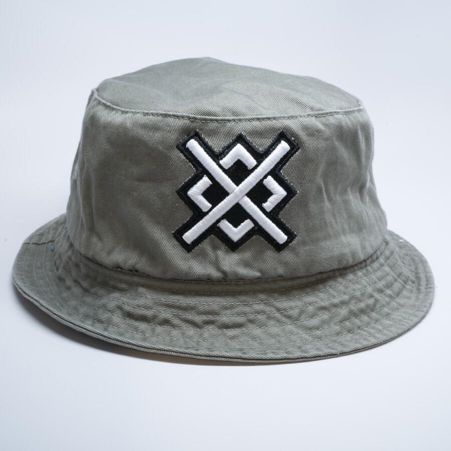 Nardcore Logo Fishermans Hat